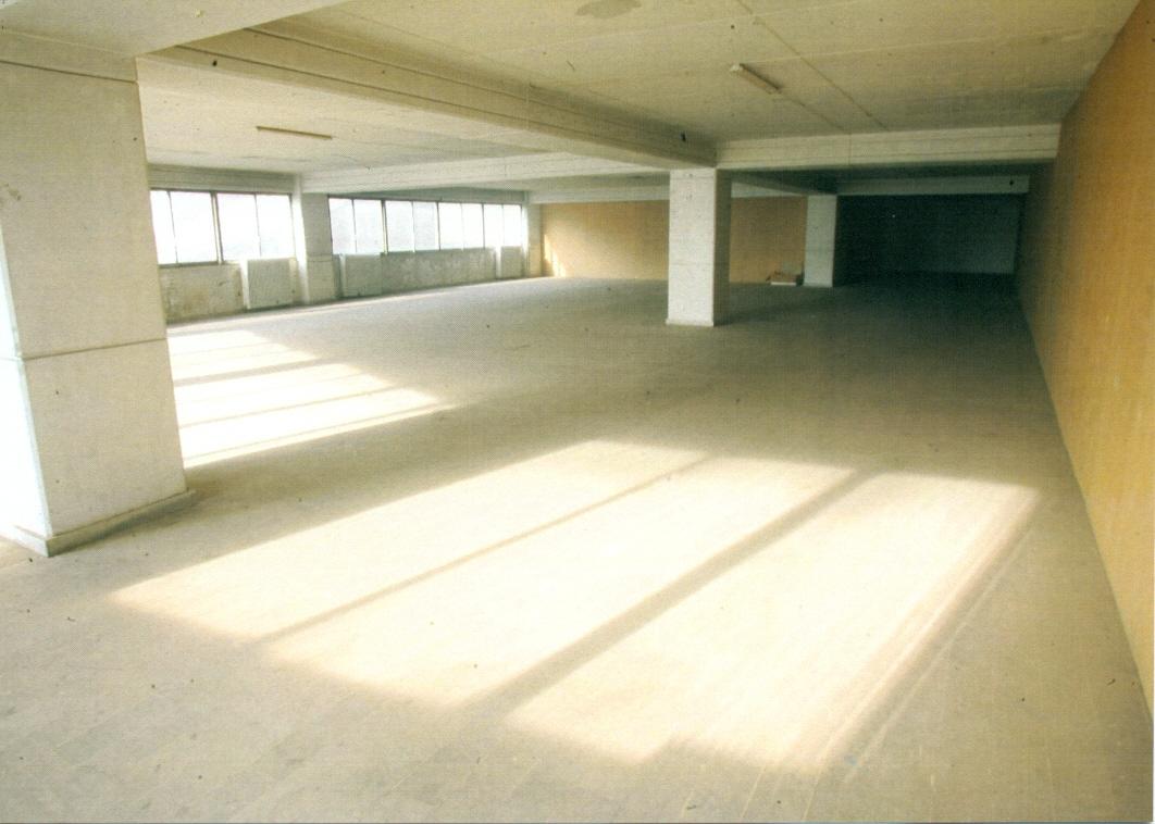 """Οικοδομή οδού Ανδρέου Γεωργίου 13 ( """"Χώρος Φιλοξενίας Αστέγων"""" )"""