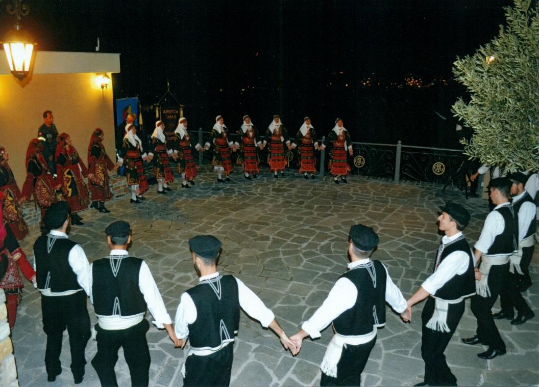 """27 Σεπτεμβρίου 2014: Εκδήλωση το Συλλόγου """"ΑΜΥΜΩΝΗ"""""""
