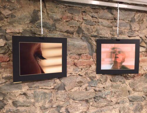 """Εγκαίνια Έκθεσης Φωτογραφίας με τίτλο """"Εκείνη""""_Τρίτη 7 Νοεμβρίου 2017_Αίθουσα Τέχνης Φ.Α.Α.Θ."""