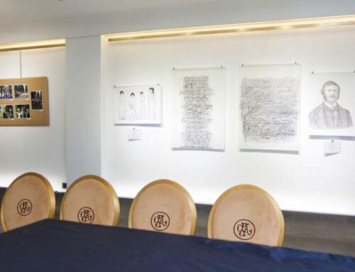 Εγκαίνια Έκθεσης Ζωγραφικής και Φωτογραφίας μαθητών του 2ου Δημοτικού Σχολείου Αγίου Παύλου_Τρίτη 4 Ιουνίου 2019_Αίθουσα Τέχνης Φ.Α.Α.Θ.