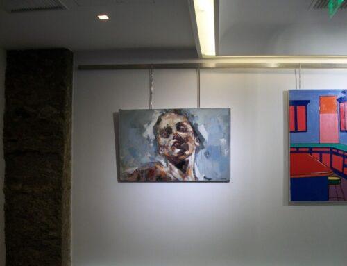 Loudos Auctions_Φιλανθρωπική Δημοπρασία Έργων Σύγχρονης Τέχνης_4-7 Δεκεμβρίου 2019_Αίθουσα Τέχνης Φ.Α.Α.Θ.