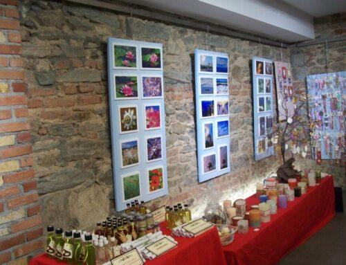 2ο Εργαστήριο Ειδικής Επαγγελματικής Εκπαίδευσης και Κατάρτισης_Έκθεση Φωτογραφίας-Χριστουγεννιάτικο Bazaar_Δευτέρα 9 – Τρίτη 10 Δεκεμβρίου 2019_Αίθουσα Τέχνης Φ.Α.Α.Θ.